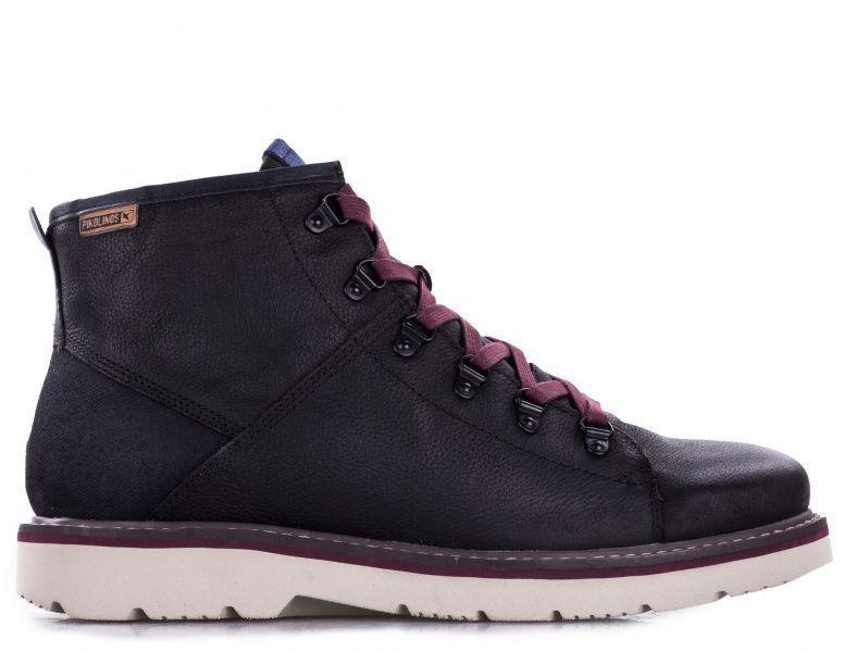 Купить Ботинки мужские PIKOLINOS LLEIDA SH275, Черный