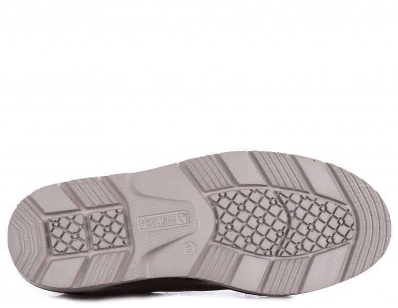 Ботинки мужские PIKOLINOS LLEIDA SH276 купить обувь, 2017
