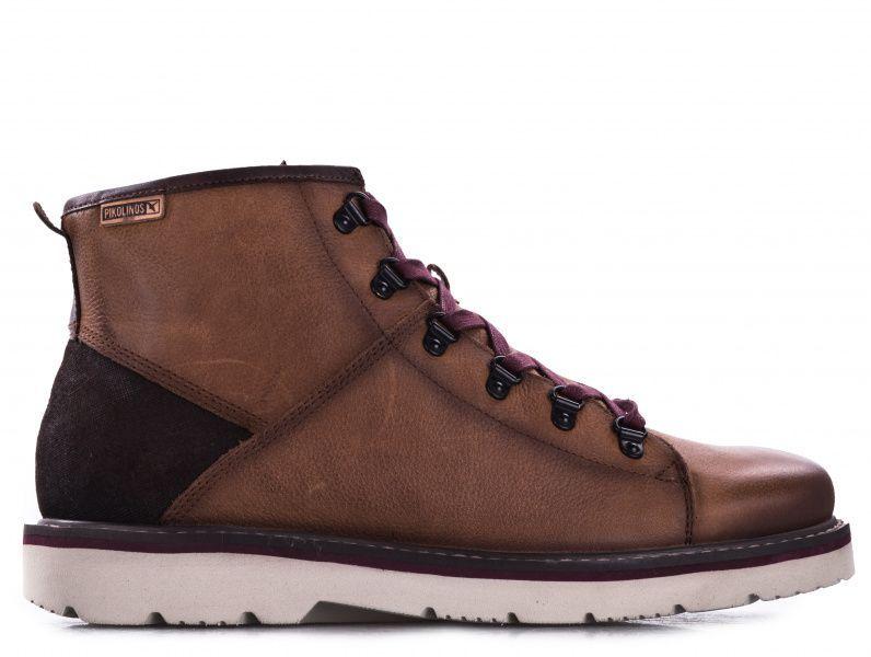 Ботинки мужские PIKOLINOS LLEIDA SH276 модная обувь, 2017
