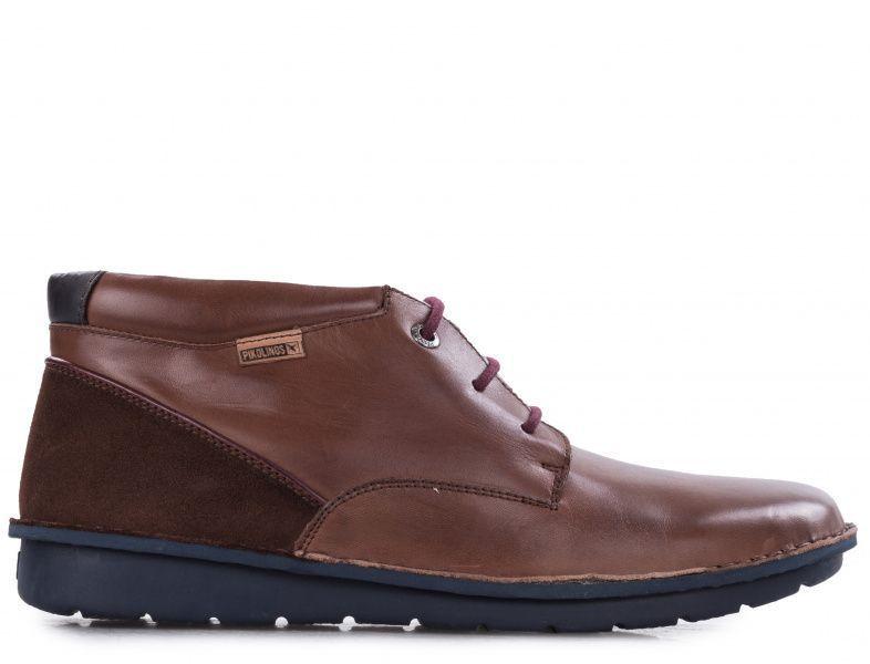 Ботинки для мужчин PIKOLINOS SANTIAGO SH277 купить обувь, 2017