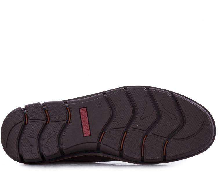 Ботинки мужские PIKOLINOS TUDELA SH279 купить обувь, 2017