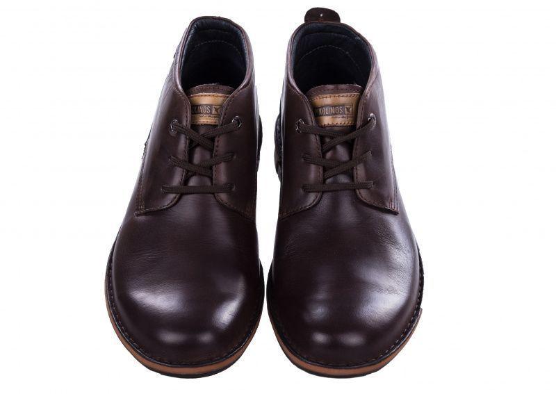 Ботинки мужские PIKOLINOS TUDELA SH279 брендовая обувь, 2017