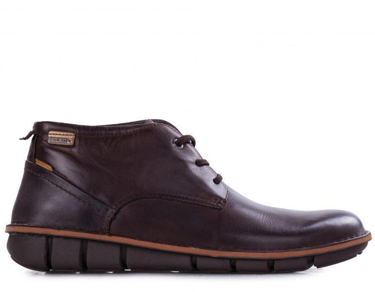 Ботинки мужские PIKOLINOS TUDELA SH279 модная обувь, 2017