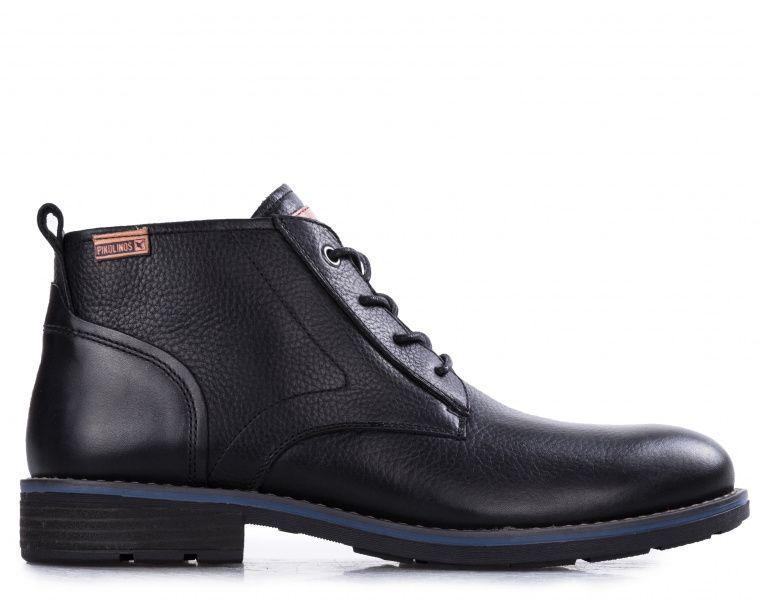Купить Ботинки для мужчин PIKOLINOS YORK SH280, Черный