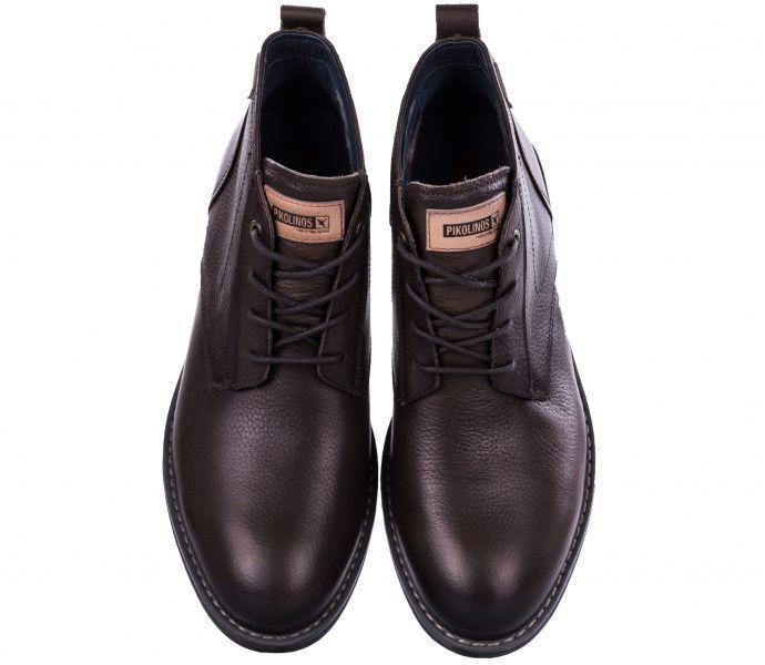 Ботинки мужские PIKOLINOS YORK SH281 , 2017