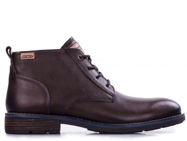 Купить Ботинки мужские PIKOLINOS YORK SH281, Коричневый