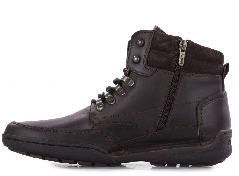 Ботинки мужские PIKOLINOS ESTOC SH283 модная обувь, 2017