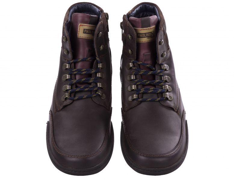 Ботинки мужские PIKOLINOS ESTOC SH283 купить обувь, 2017