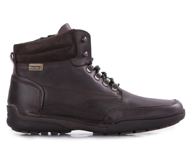 Ботинки мужские PIKOLINOS ESTOC SH283 стоимость, 2017