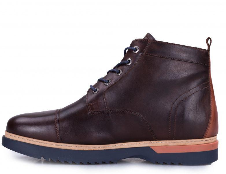 Ботинки мужские PIKOLINOS NAPOLES SH285 купить обувь, 2017