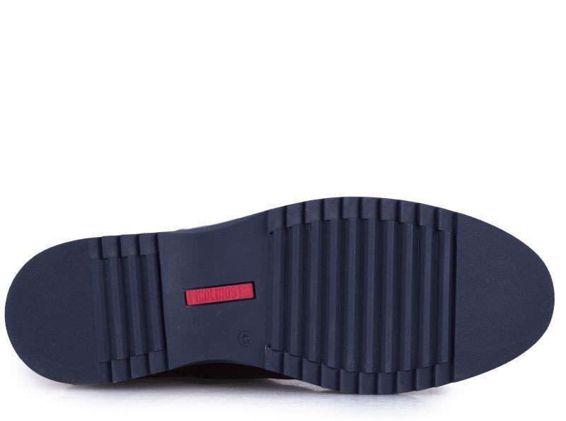 Ботинки мужские PIKOLINOS NAPOLES SH285 брендовая обувь, 2017