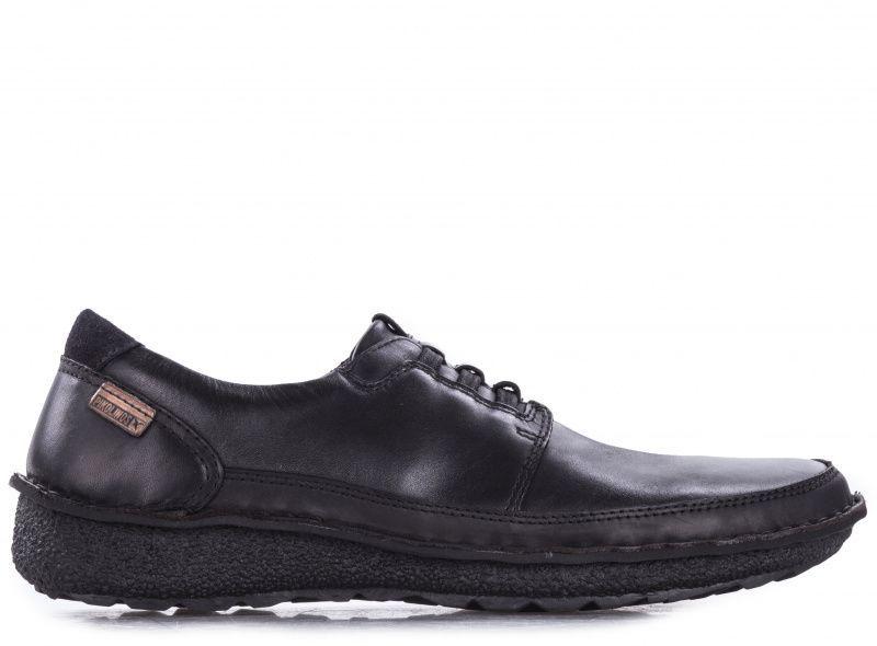 Полуботинки мужские PIKOLINOS CHILE SH287 брендовая обувь, 2017