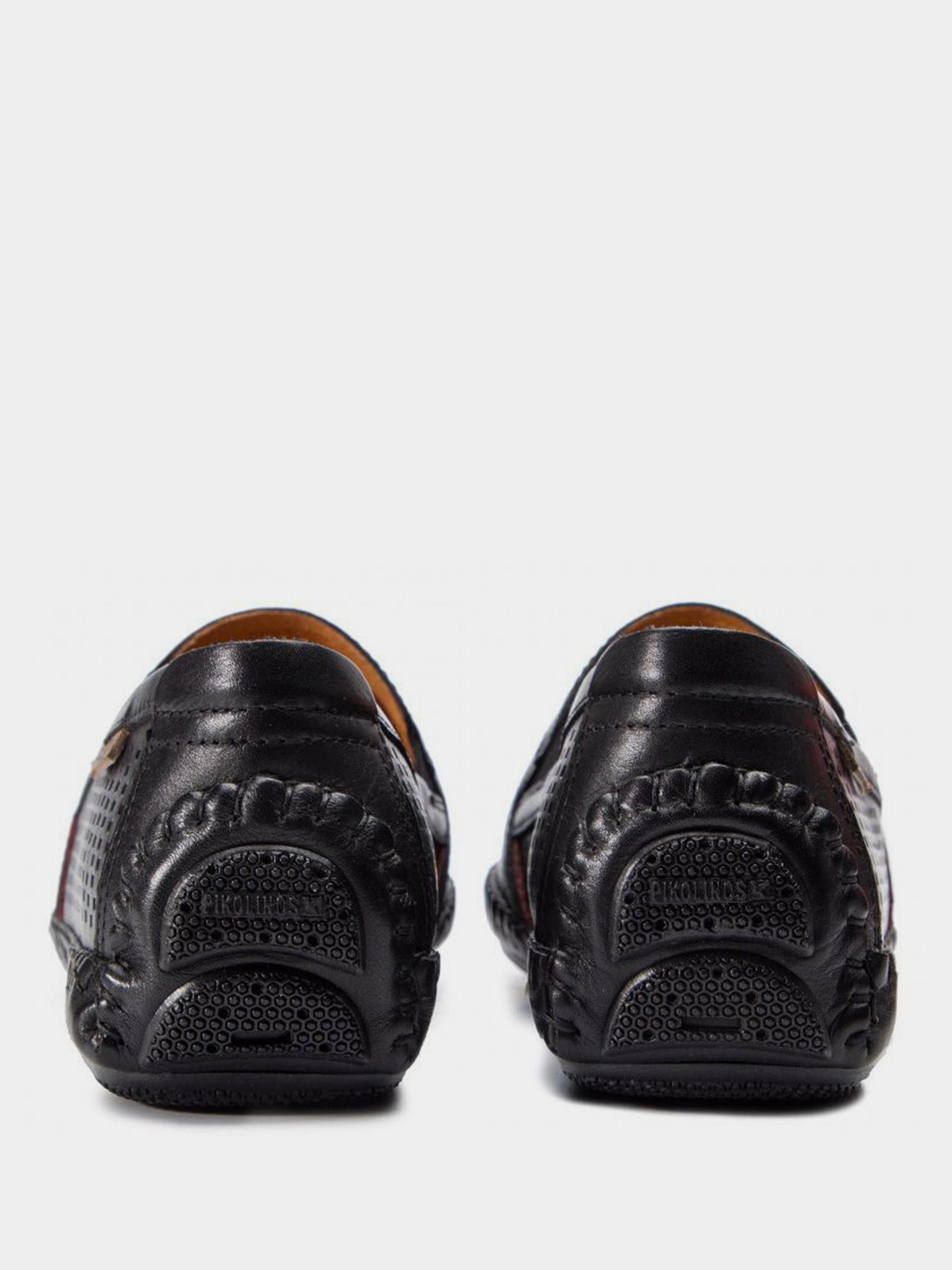 Мокасины для мужчин PIKOLINOS SH289 модная обувь, 2017