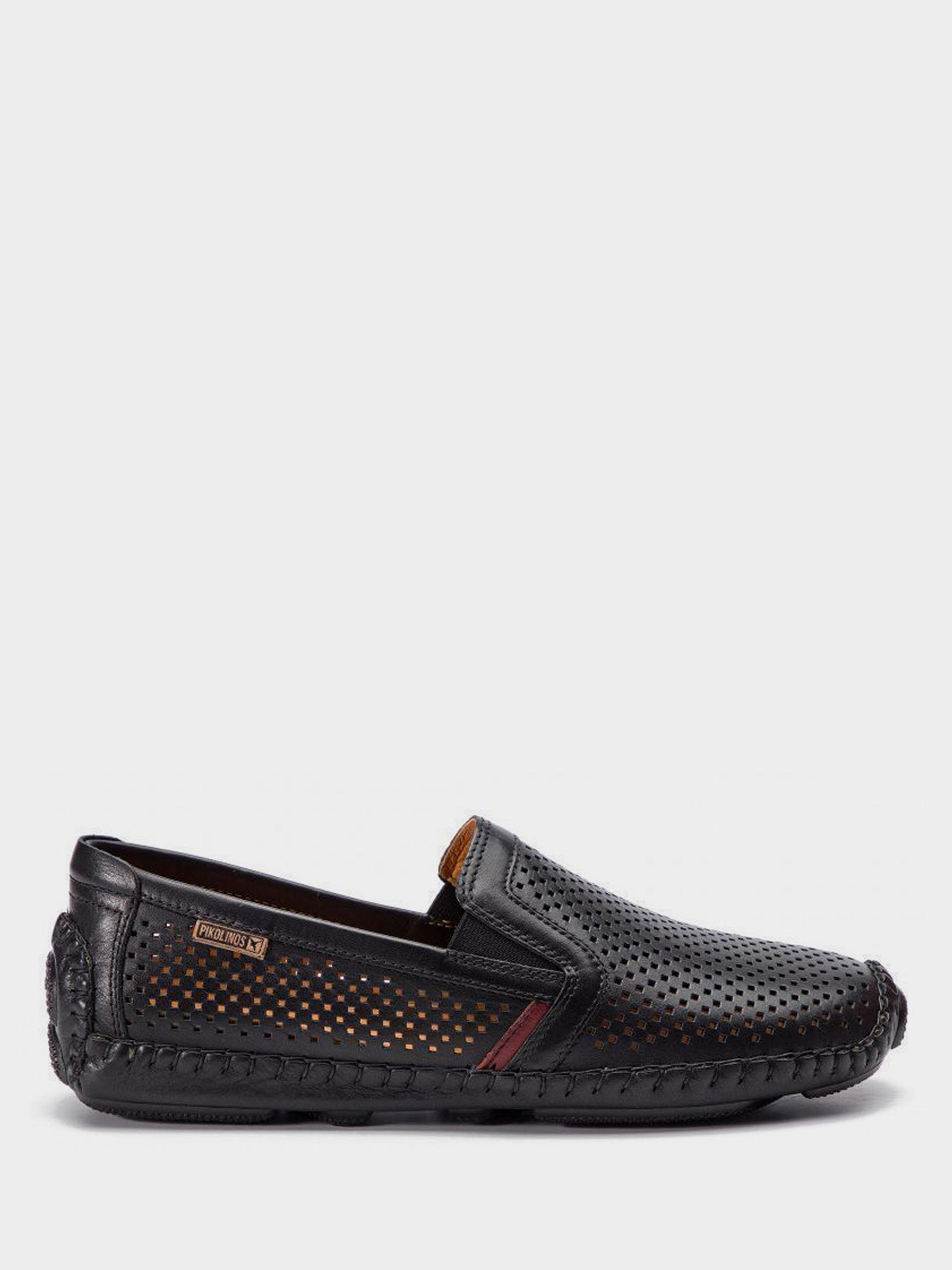 Мокасины для мужчин PIKOLINOS SH289 размеры обуви, 2017