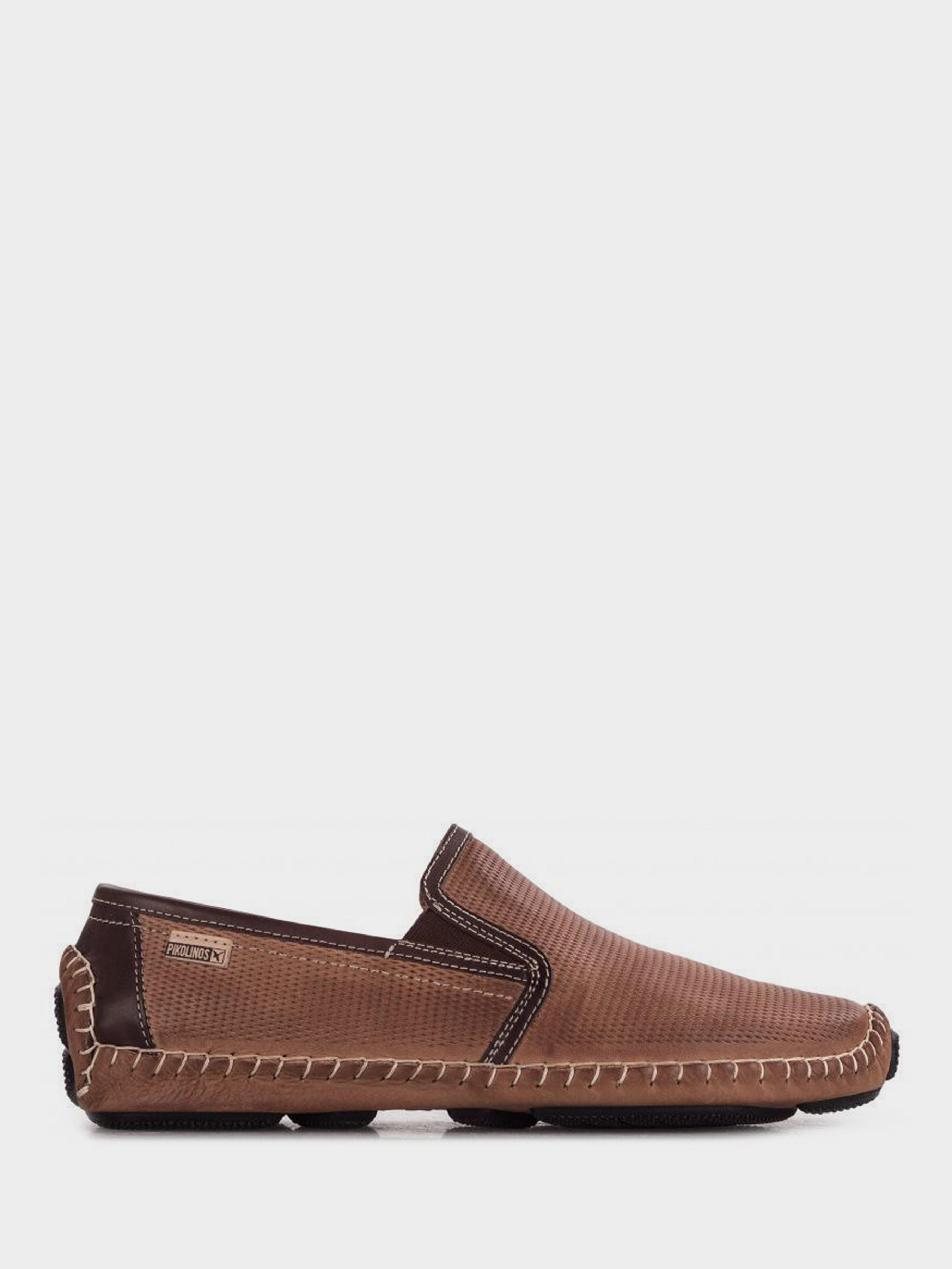 Полуботинки для мужчин PIKOLINOS SH292 модная обувь, 2017
