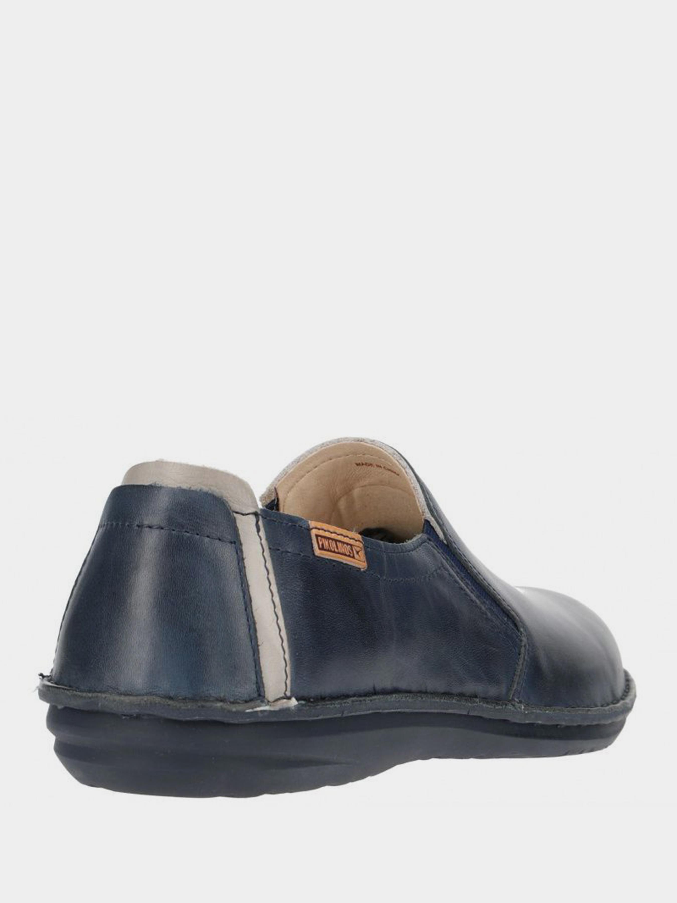 Полуботинки для мужчин PIKOLINOS SH293 купить обувь, 2017