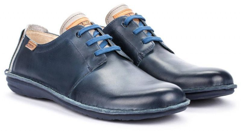 Полуботинки для мужчин PIKOLINOS SH295 купить обувь, 2017
