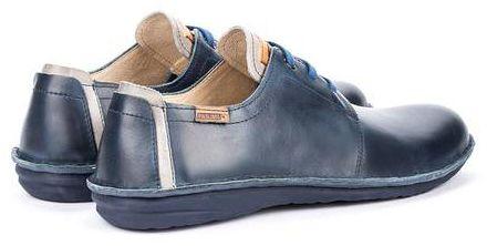 Полуботинки для мужчин PIKOLINOS SH295 брендовая обувь, 2017