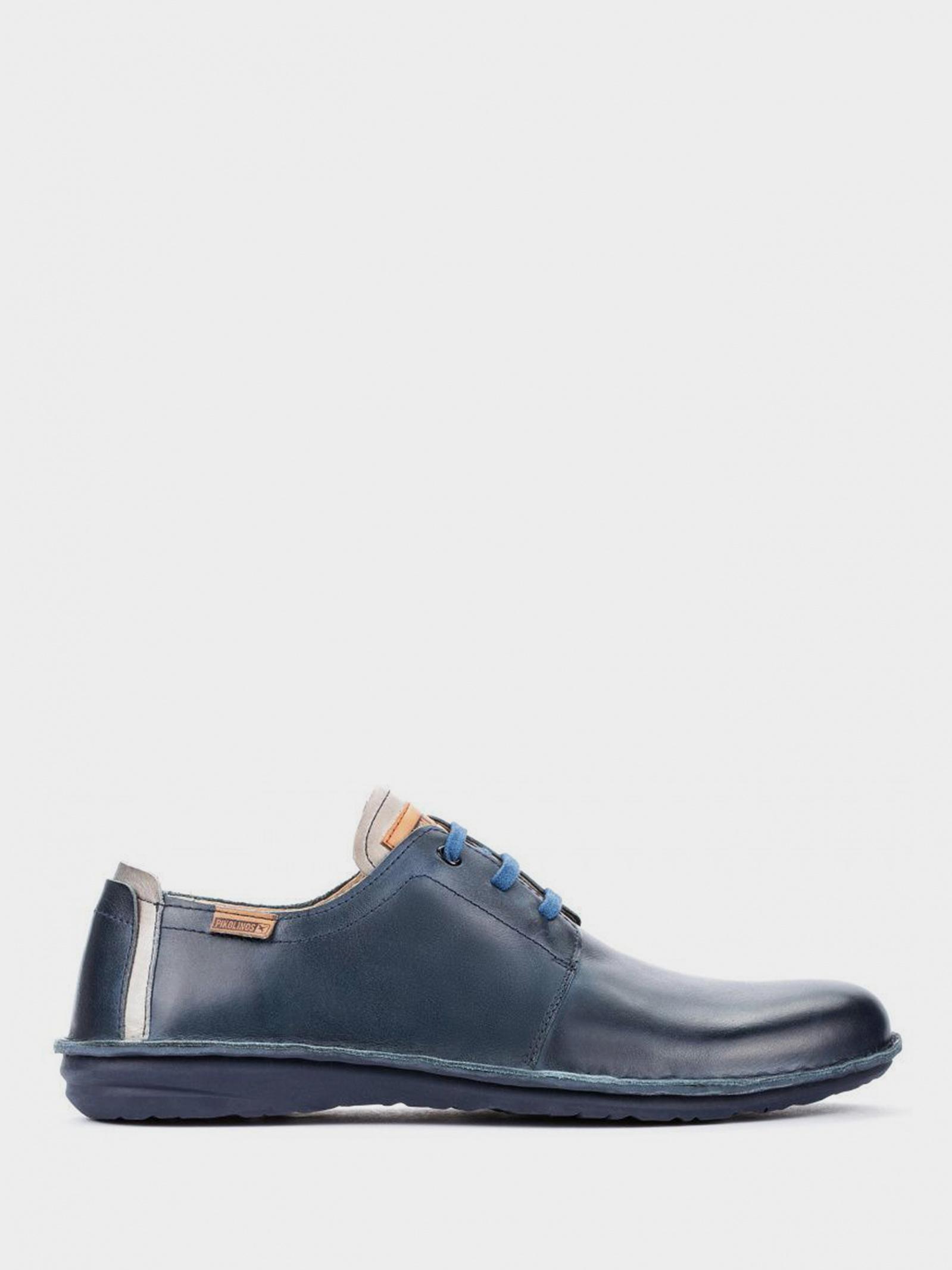 Полуботинки для мужчин PIKOLINOS SH295 модная обувь, 2017