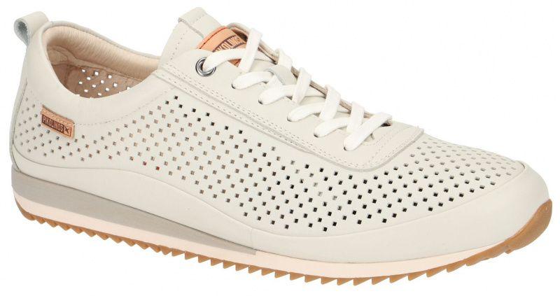 Полуботинки для мужчин PIKOLINOS SH297 размеры обуви, 2017