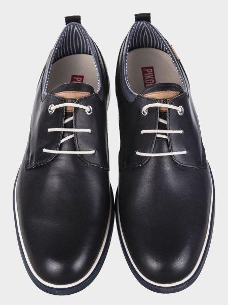 Полуботинки для мужчин PIKOLINOS SH298 брендовая обувь, 2017