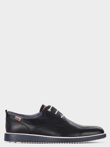 Полуботинки для мужчин PIKOLINOS SH298 модная обувь, 2017