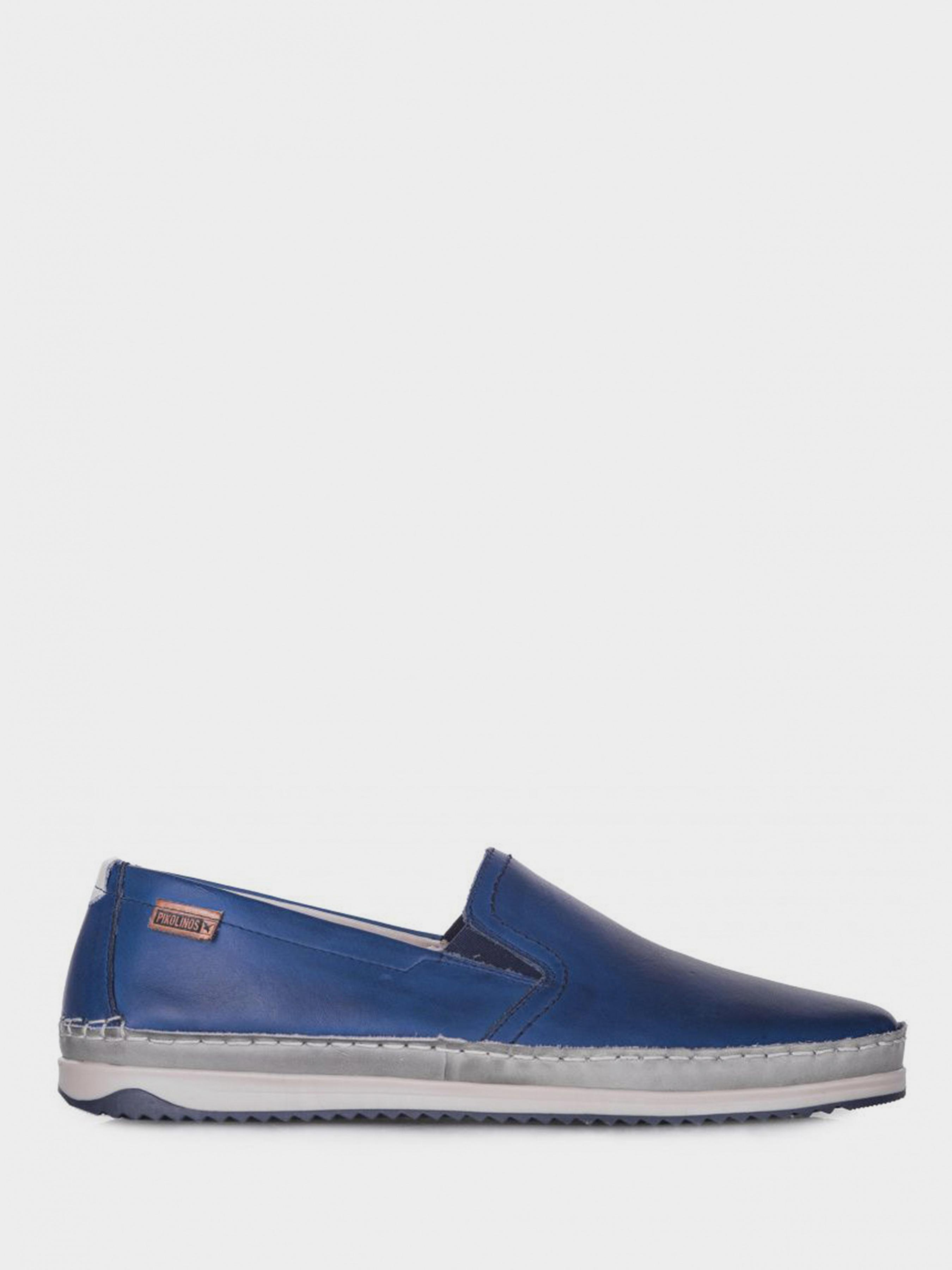 Полуботинки для мужчин PIKOLINOS SH300 модная обувь, 2017