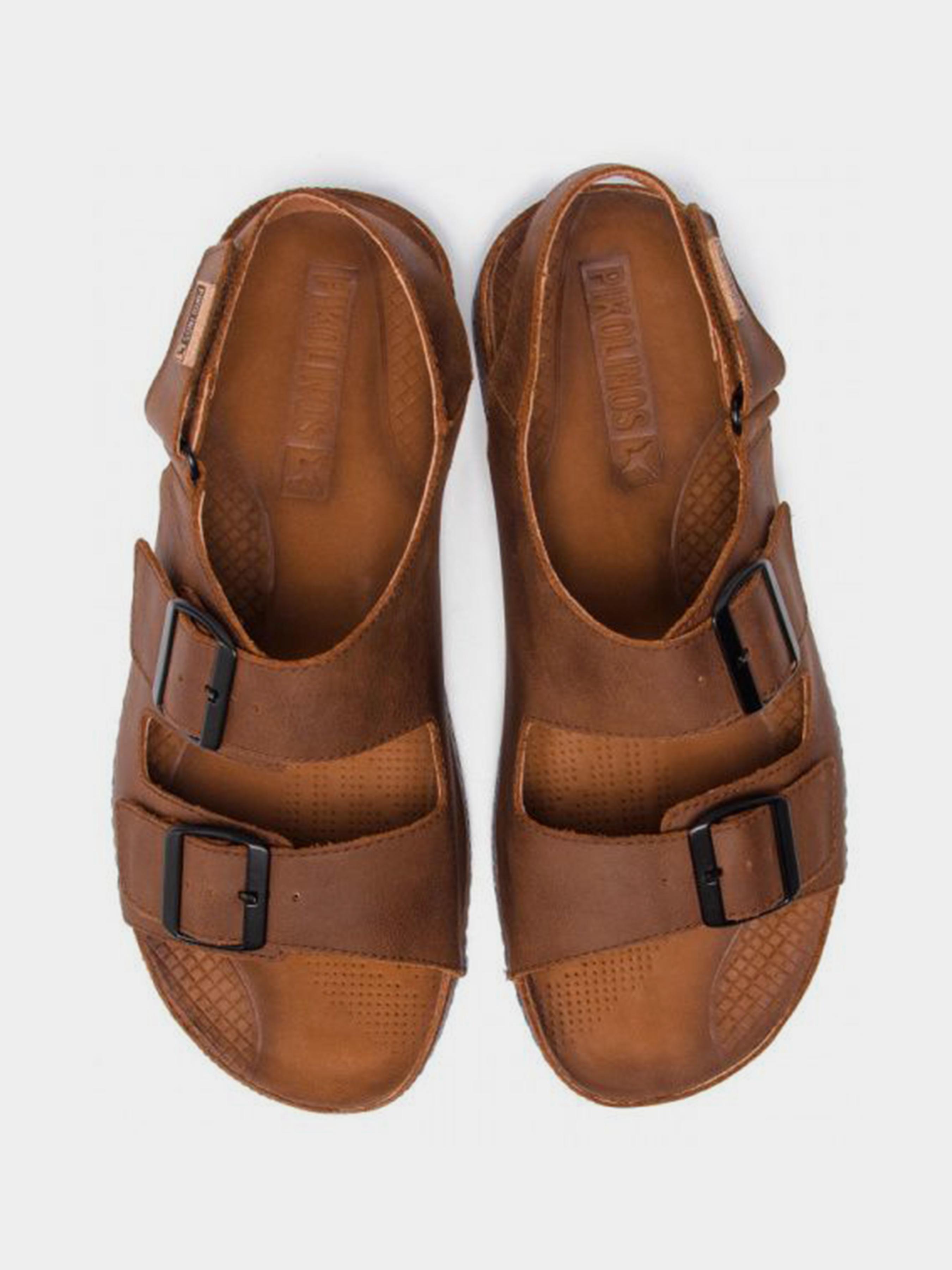 Сандалии для мужчин PIKOLINOS SH302 модная обувь, 2017
