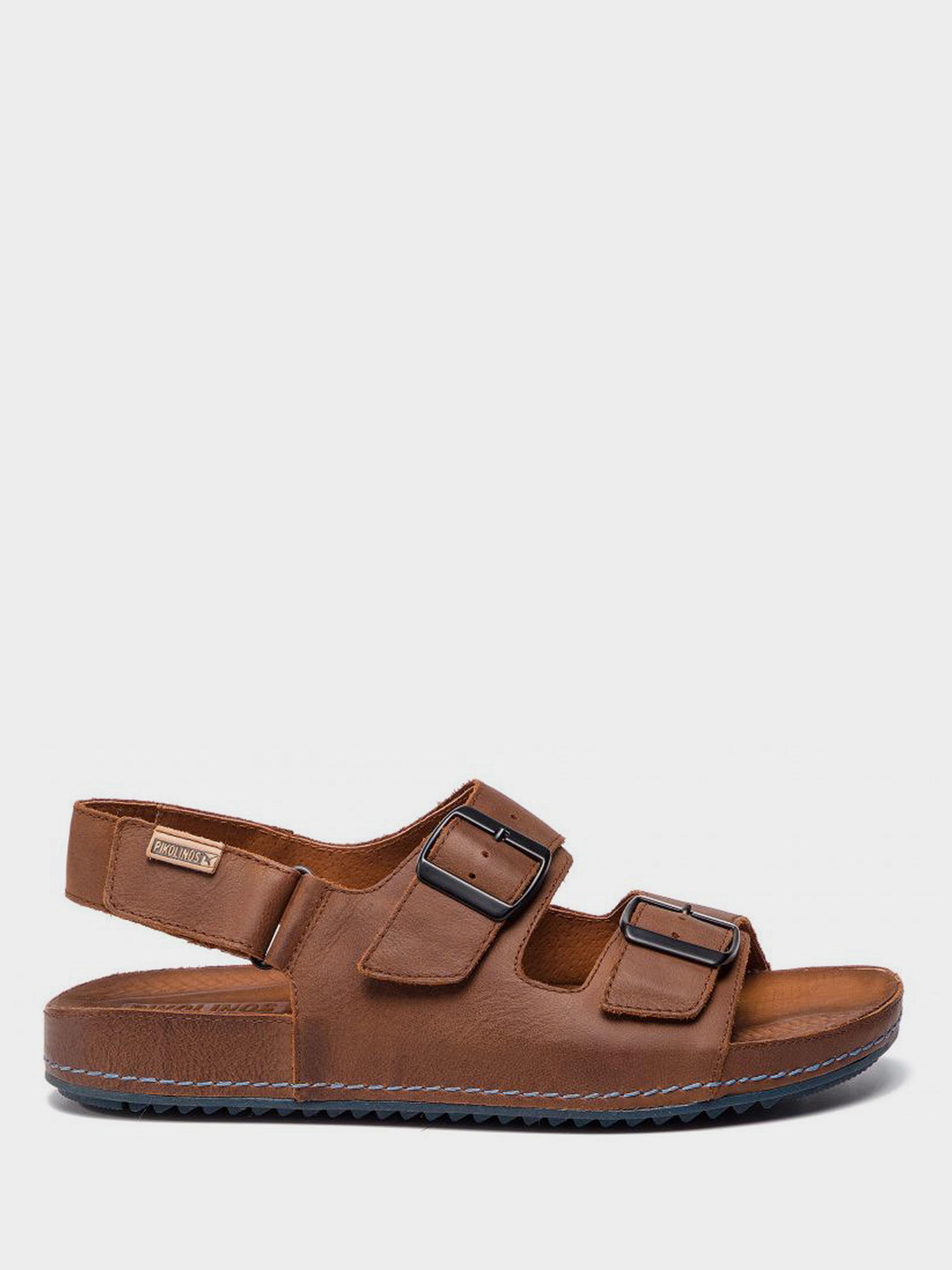 Сандалии для мужчин PIKOLINOS SH302 размеры обуви, 2017
