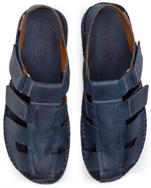 Сандалии для мужчин PIKOLINOS SH303 модная обувь, 2017