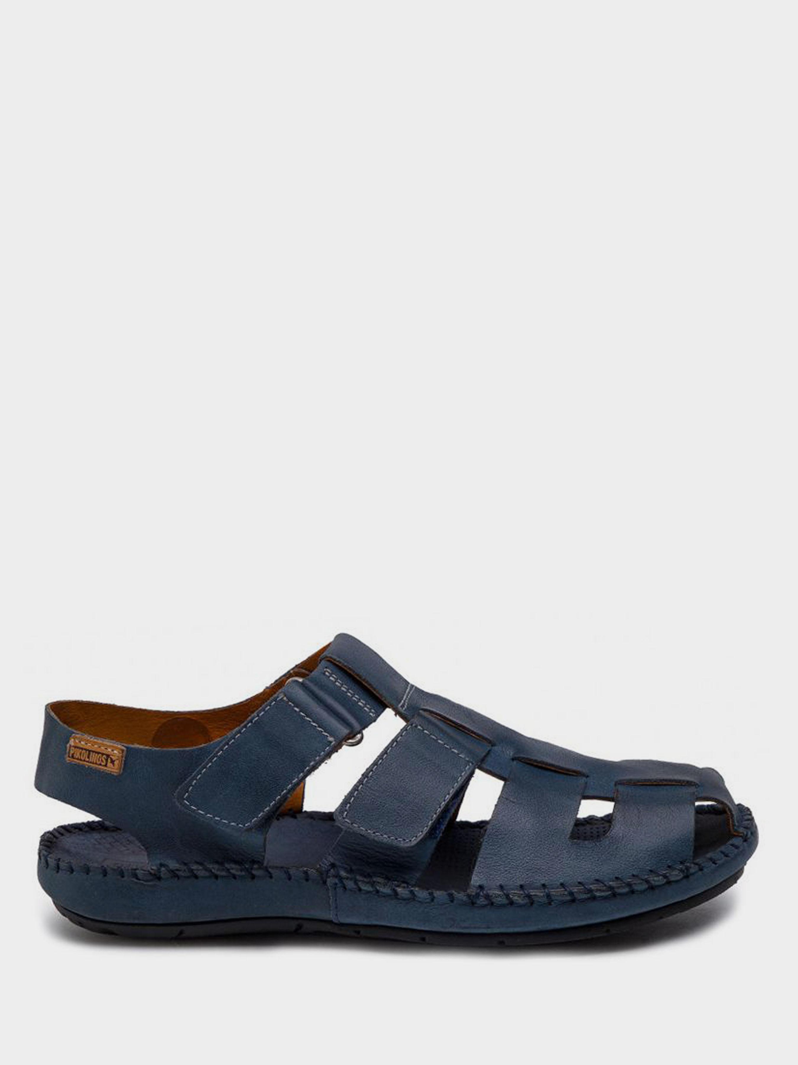 Сандалии для мужчин PIKOLINOS SH303 размеры обуви, 2017