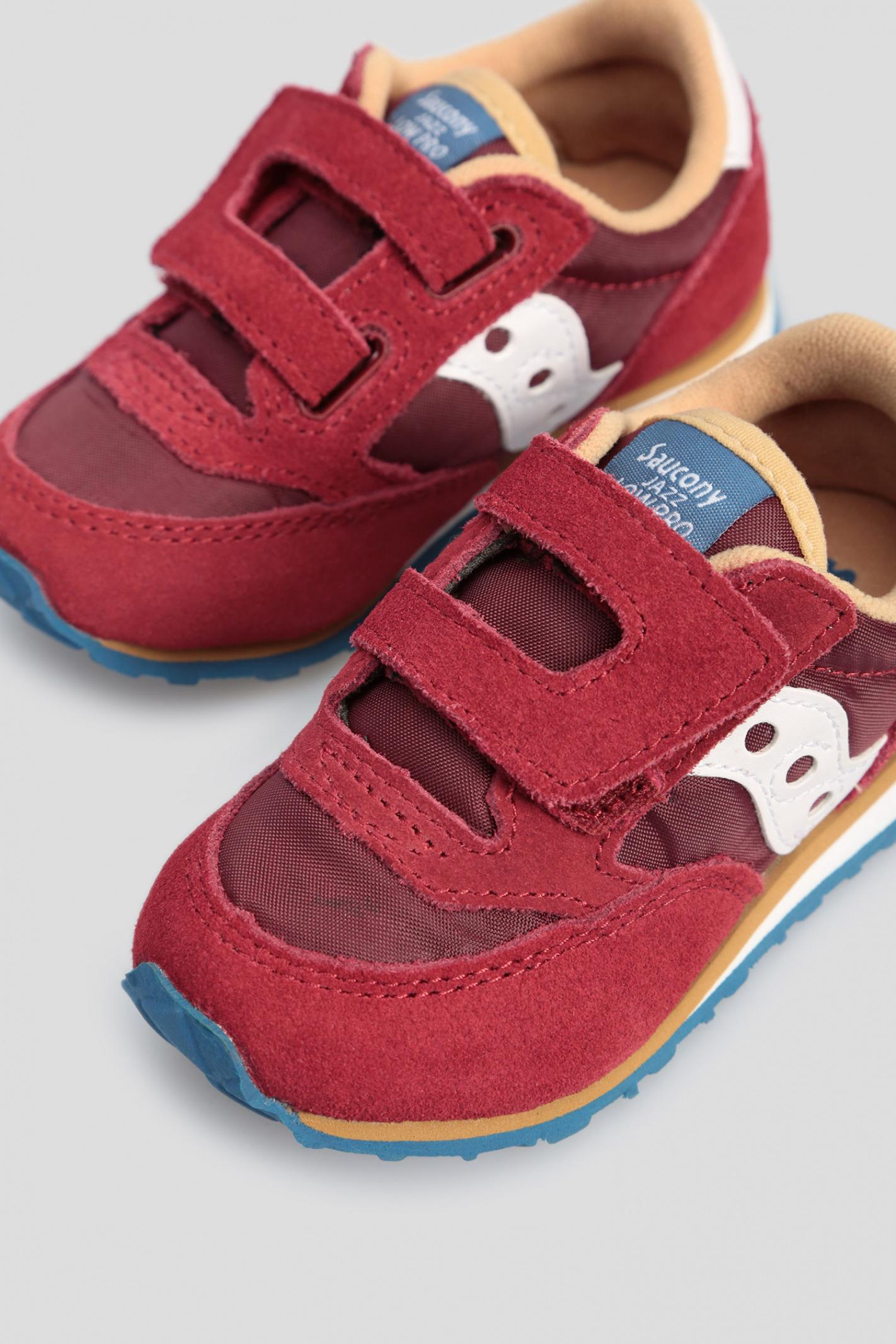 Кросівки  дитячі Saucony SL263370 купити в Iнтертоп, 2017