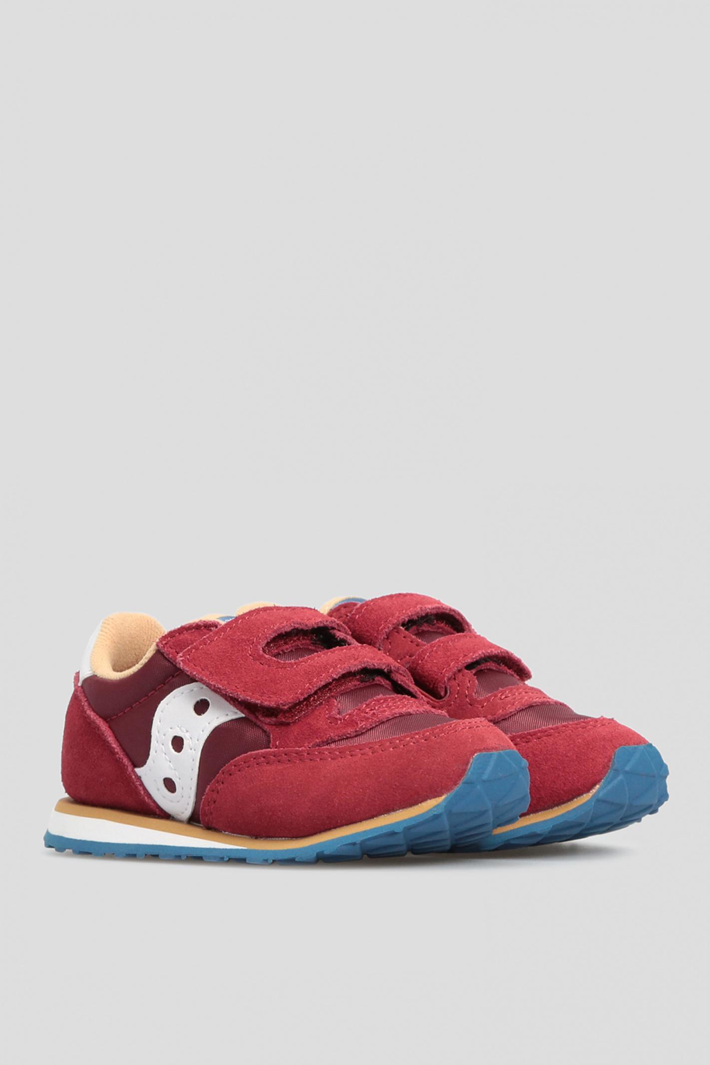 Кросівки  дитячі Saucony SL263370 розміри взуття, 2017