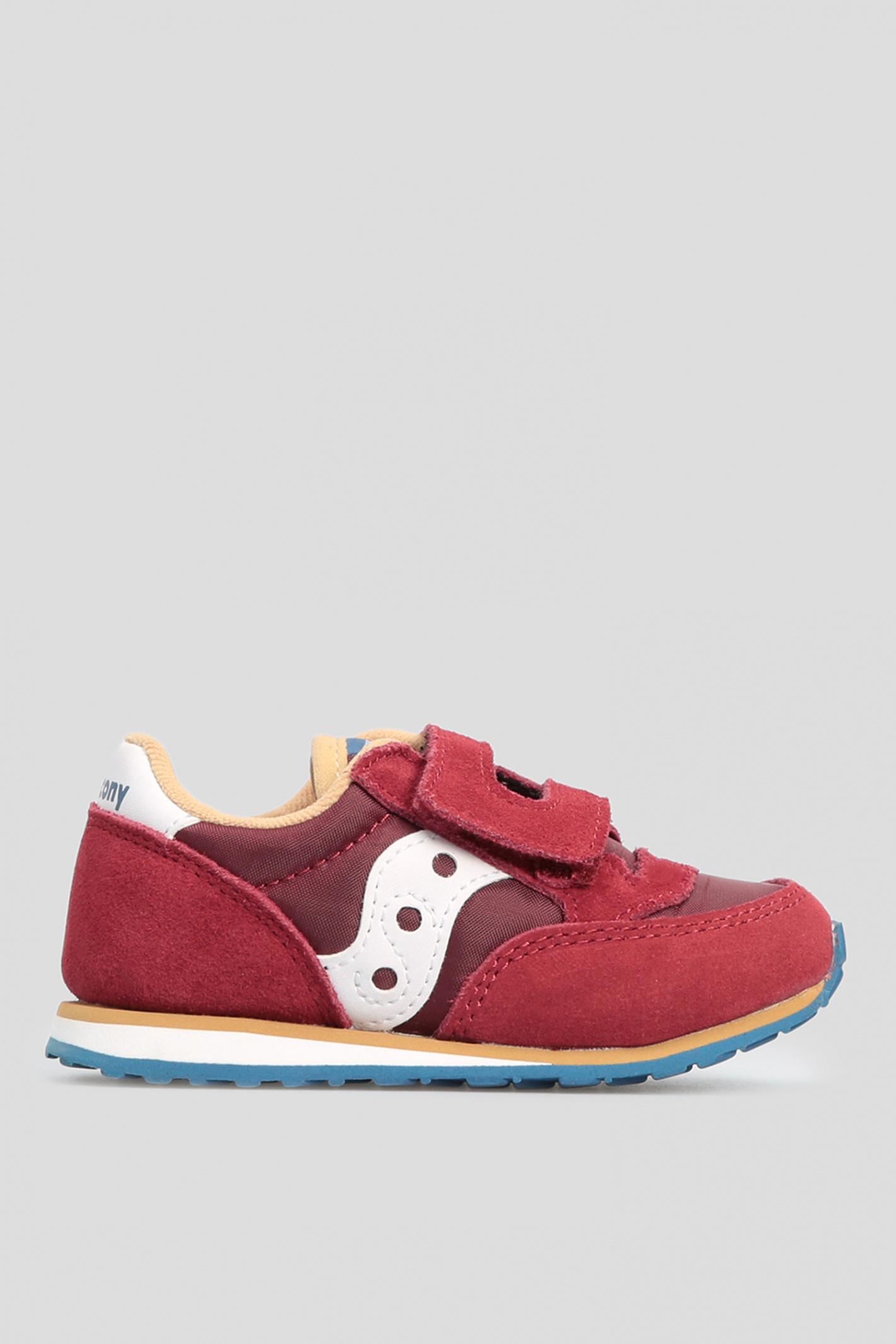 Кросівки  дитячі Saucony SL263370 розмірна сітка взуття, 2017