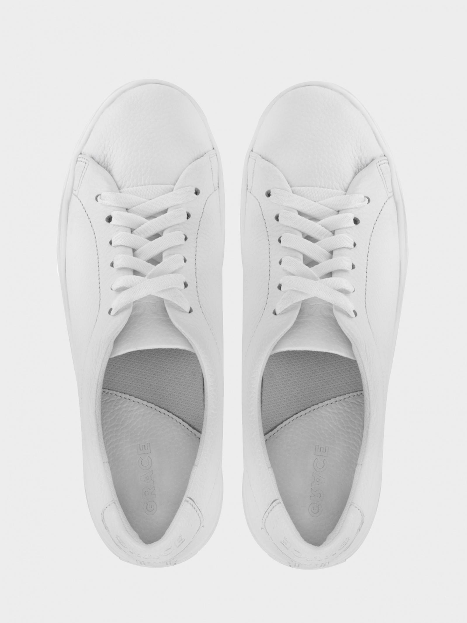 Кеди  для жінок Grace SN3a.1.000000329 купити взуття, 2017