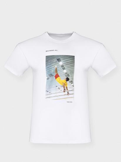 Футболка INTERTOP - фото