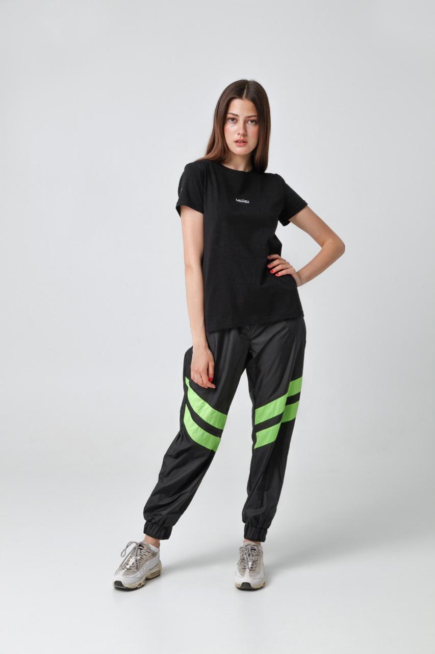 Штаны спортивные женские Hochusebetakoe модель SP1510-042 , 2017