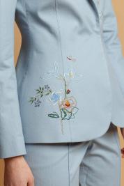 Insideu Піджак жіночі модель SS20_2_02 , 2017