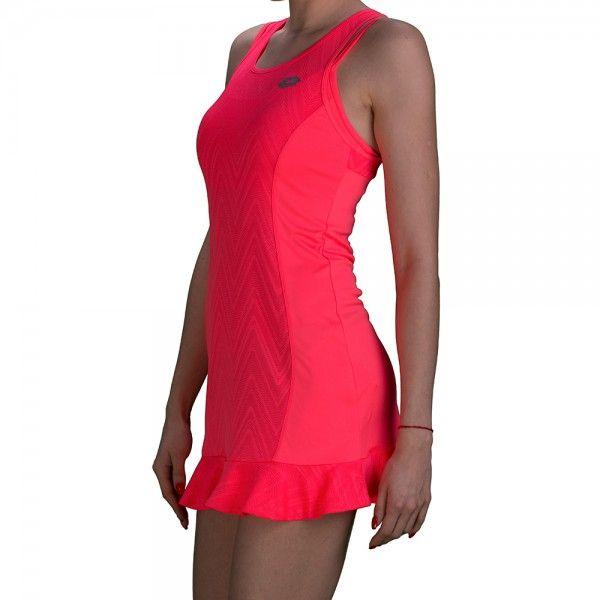 Lotto Платье для тенниса детские модель T1909 цена, 2017