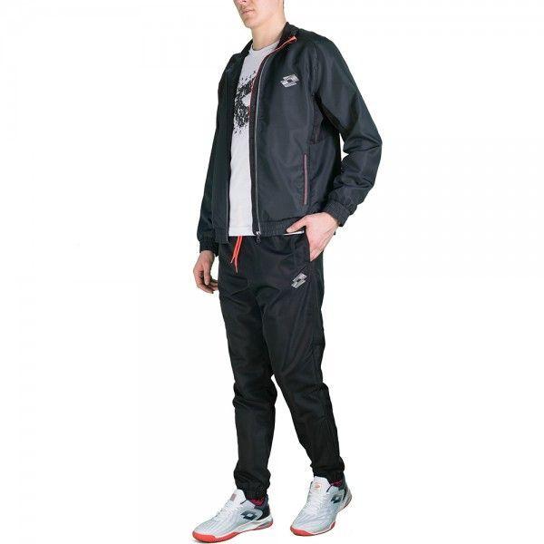 Спортивний костюм Lotto модель T2428 — фото - INTERTOP