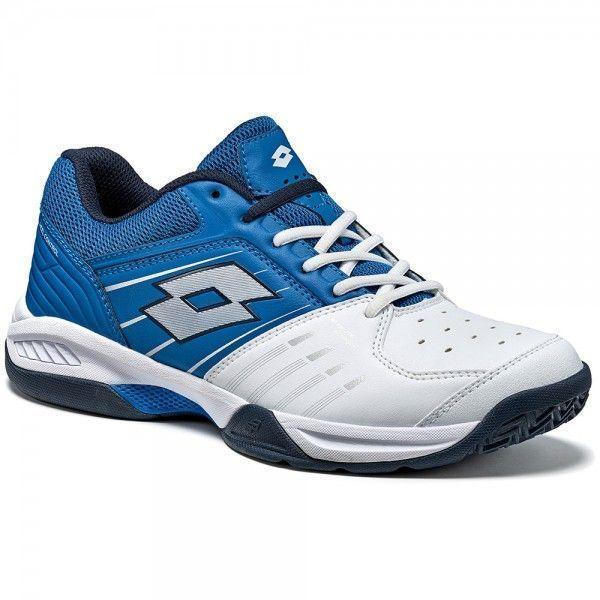 Кроссовки теннисные для мужчин Кроссовки мужские теннисные Lotto T-TOUR 600 X T3335 T3335 фото обуви, 2017