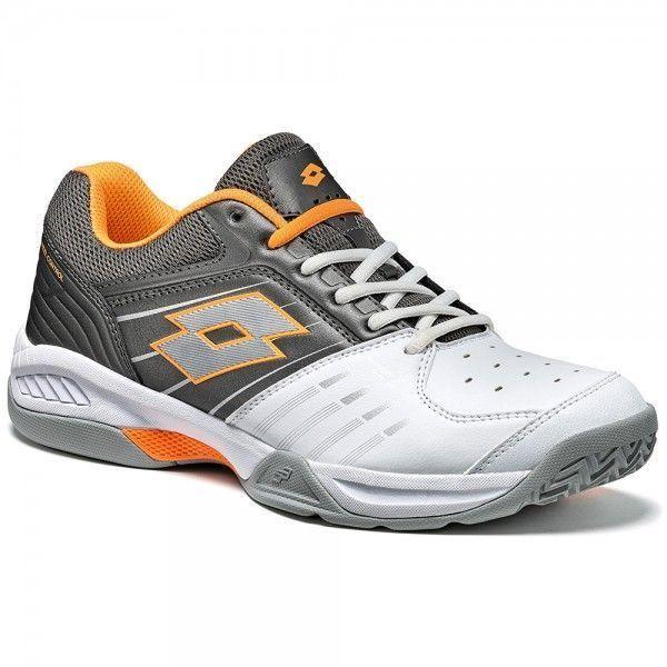 2c7db2f89f540f Кросівки тенісні для чоловіків Кроссовки мужские теннисные Lotto T-TOUR 600  X T3337 T3337 фото