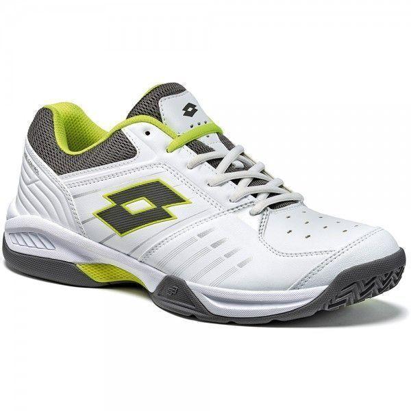Кроссовки теннисные для мужчин Кроссовки мужские теннисные Lotto T-TOUR 600 X T3338 T3338 фото обуви, 2017