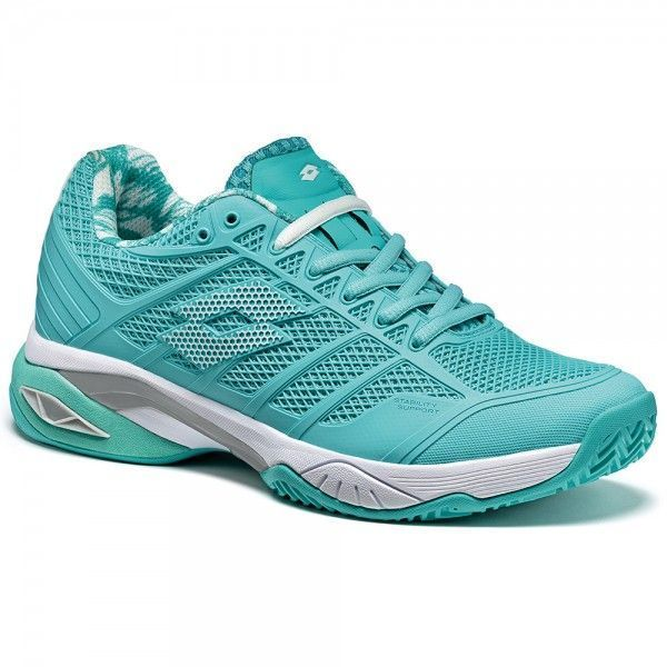 Кросівки тенісні жіночі Кросівки жіночі тенісні Lotto VIPER ULTRA IV CLY W T3342 T3342