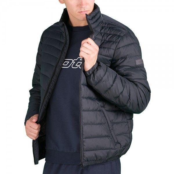 Lotto Куртка синтепоновая мужские модель T5487 приобрести, 2017