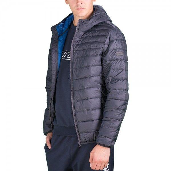 Lotto Куртка синтепоновая мужские модель T5495 приобрести, 2017