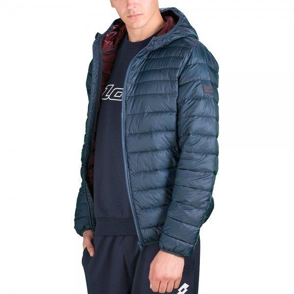 Lotto Куртка синтепоновая мужские модель T5496 , 2017