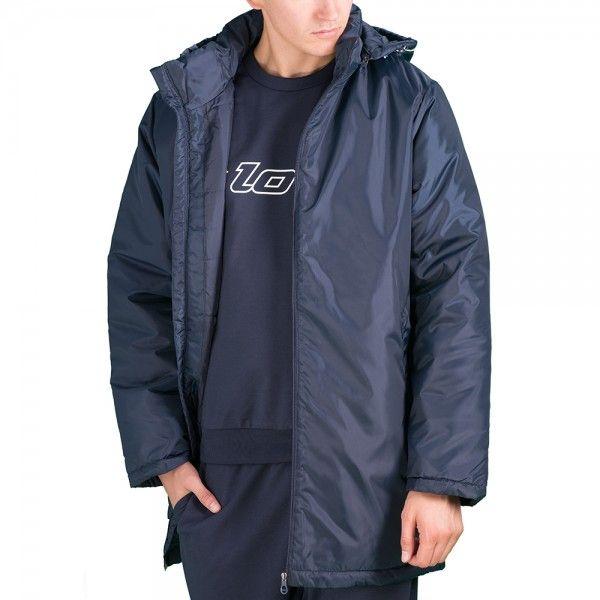 Куртка синтепонова Lotto модель T5543 — фото - INTERTOP