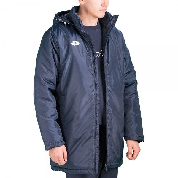 Куртка синтепонова Lotto модель T5543 — фото 3 - INTERTOP