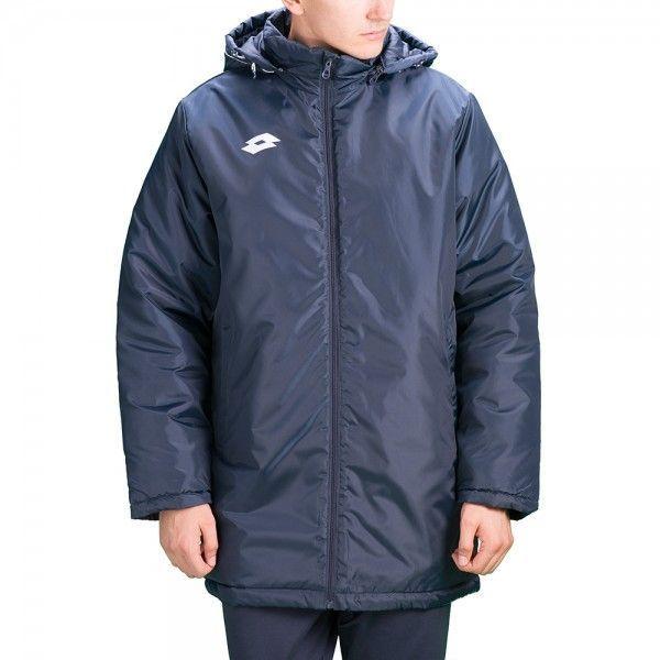 Куртка синтепонова Lotto модель T5543 — фото 4 - INTERTOP